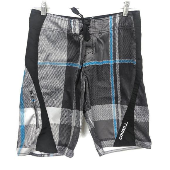 4d0f4afa2e O'Neill Swim   Oneill Boardshorts Suit Mens 32 Trunks   Poshmark